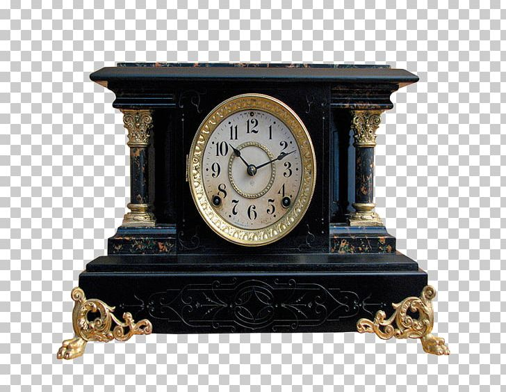 Table Alarm Clock Mantel Clock Antique PNG, Clipart, Alarm, Alarm Clock, Ansonia Clock Company, Art, Background Black Free PNG Download