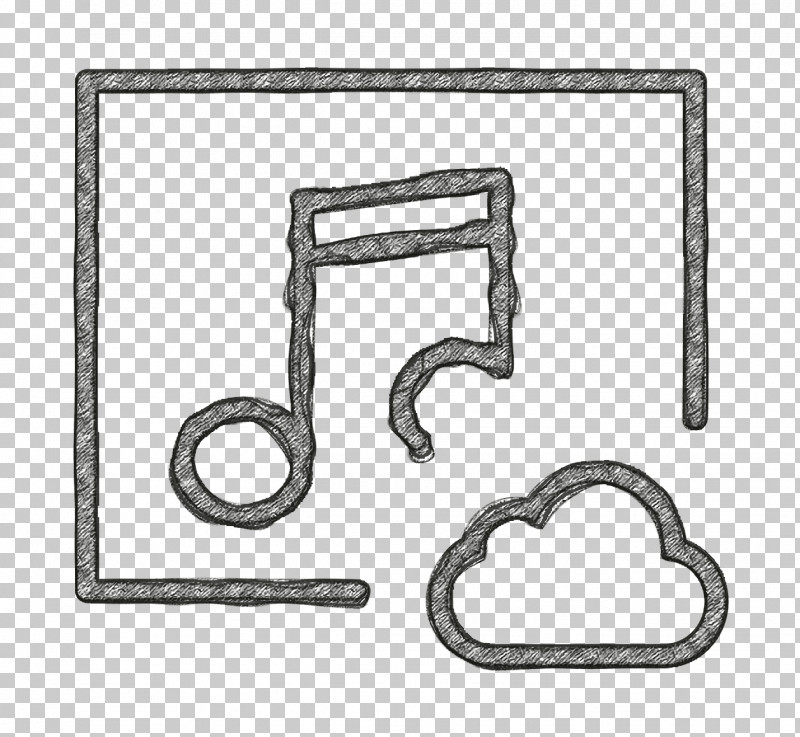 Music Icon Music Player Icon Interaction Set Icon PNG, Clipart, Black, Black Screen Of Death, Highdefinition Video, Interaction Set Icon, Lonely Free PNG Download