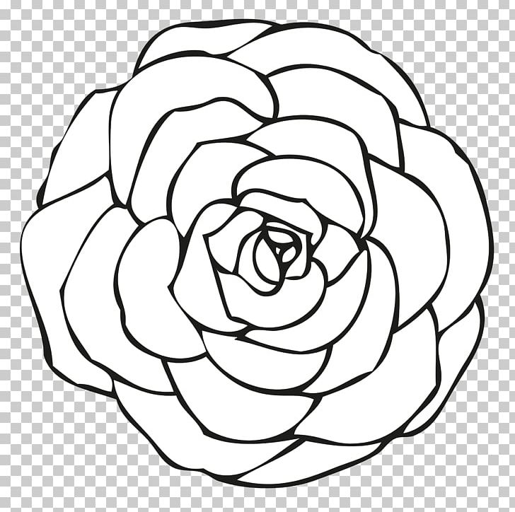 Coloring Book Rose Drawing Flower PNG, Clipart, Adult ...