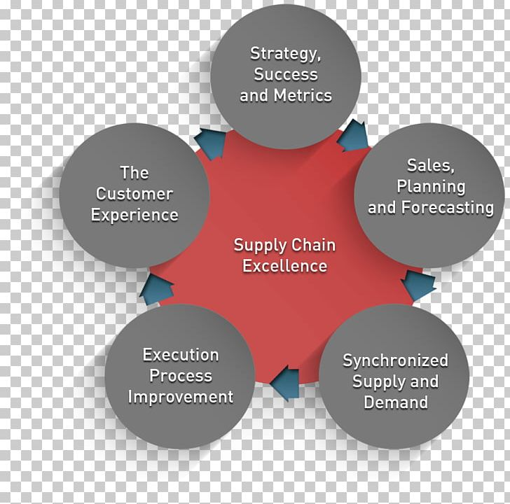 Supply Chain Organization Customer Demand Planning Global Sourcing
