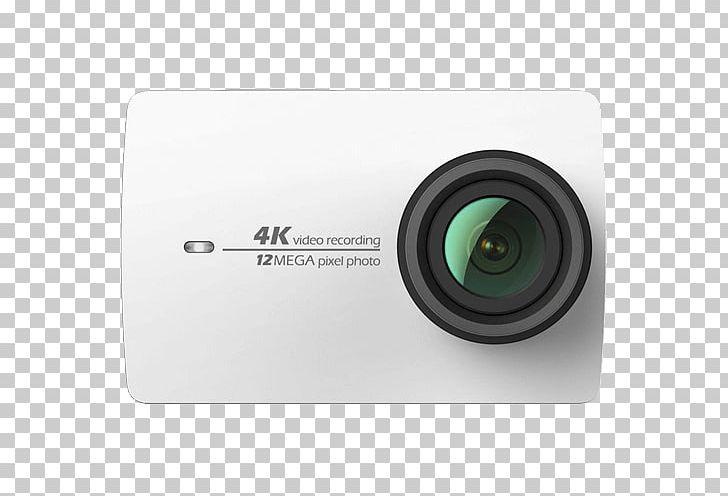 YI Technology YI 4K Action Camera 4K Resolution Digital