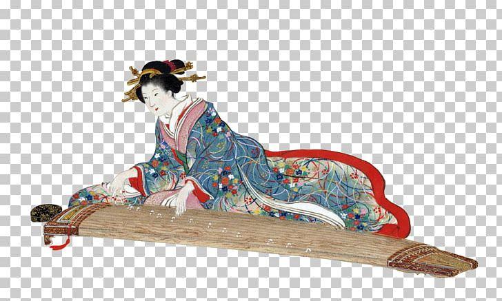 Japanese Art Ukiyo-e Koto PNG, Clipart, Art, Artist, Guzheng, Hasegawa, Japan Free PNG Download