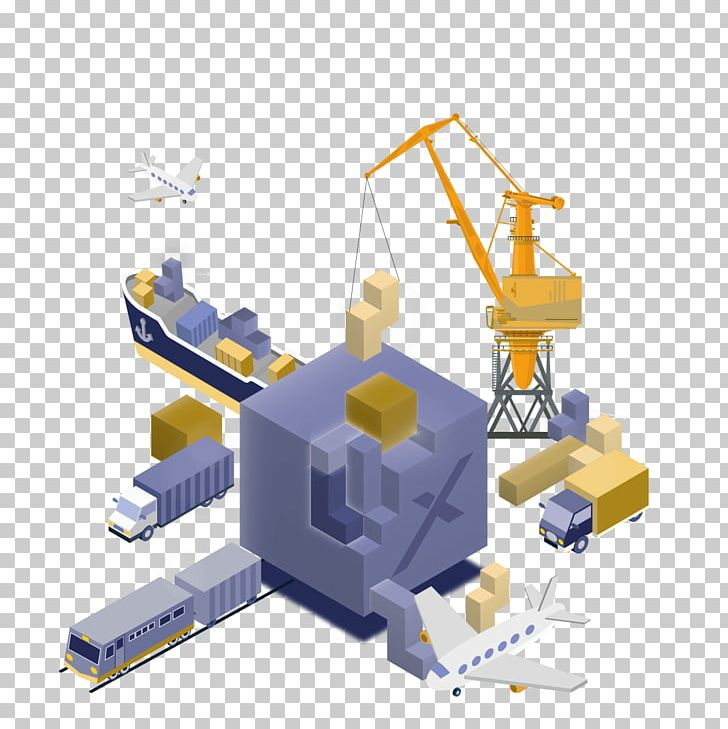 Logistics Supply Chain Management Business ABC Analysis PNG, Clipart