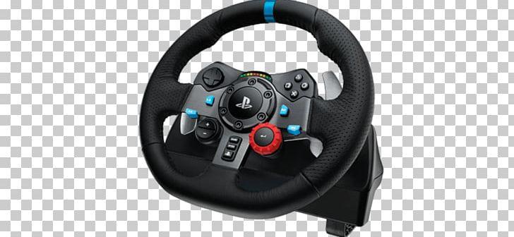 Logitech G29 PlayStation 3 PlayStation 4 Logitech Driving