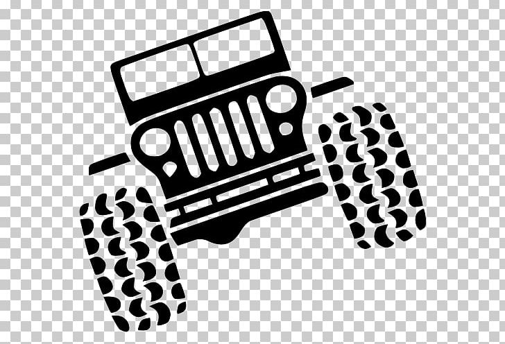 Jeep Wrangler Rubicon Car Silhouette Png Clipart Automotive Design