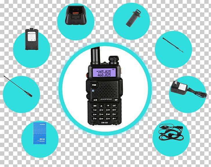 Baofeng DM-5R Two-way Radio Walkie-talkie Electronics PNG, Clipart, Amateur Radio, Ana, Baofeng Dm5r, Baofeng Uv5r, Communication Free PNG Download