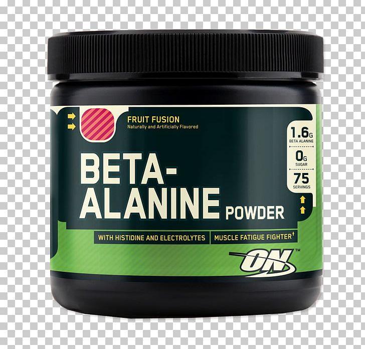 how to take beta alanine bodybuilding