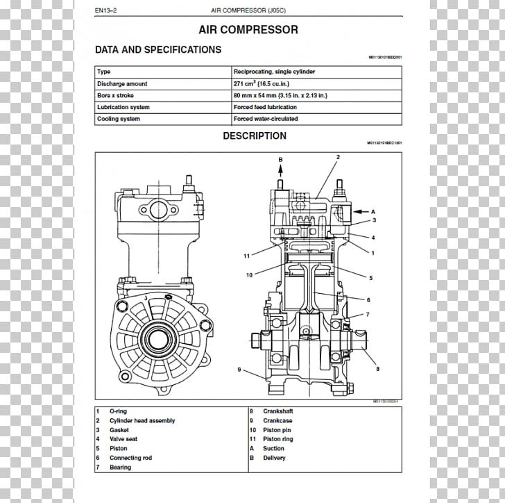 Car Wiring Diagram Hino Motors Technical Drawing PNG ... on