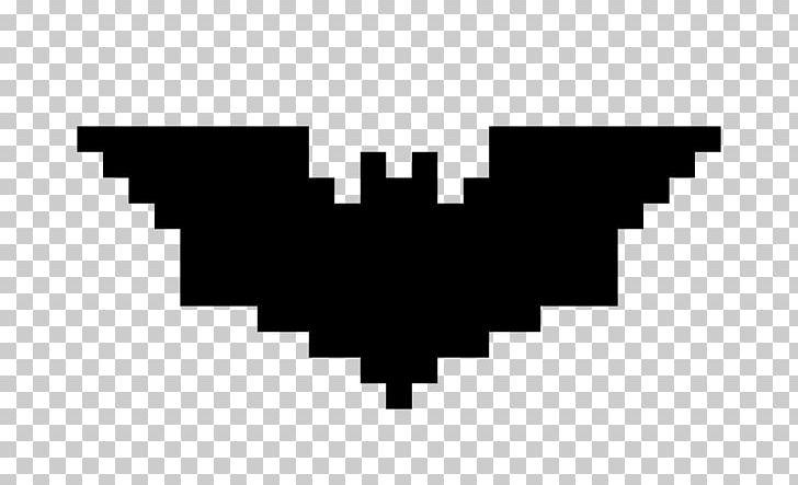 Batman Pixel Art Minecraft Wonder Woman Png Clipart Angle