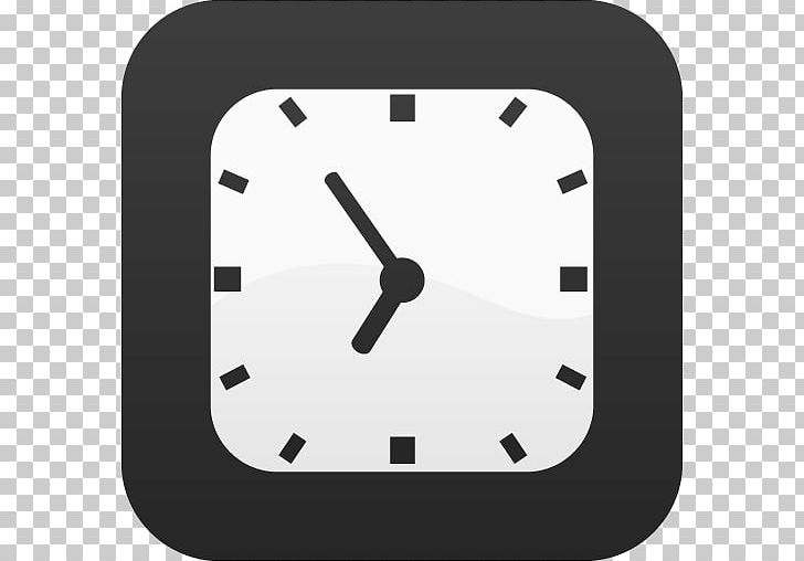 Angle Home Accessories Alarm Clock PNG, Clipart, Alarm Clock, Alarm Clocks, Angle, Application, Black And White Free PNG Download