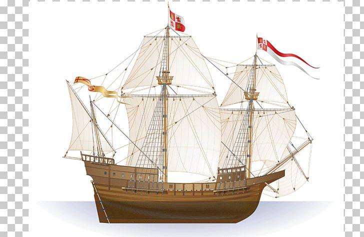 Brigantine Galleon Caravel San Salvador Carrack PNG, Clipart, Baltimore Clipper, Barque, Boat, Bomb Vessel, Brig Free PNG Download