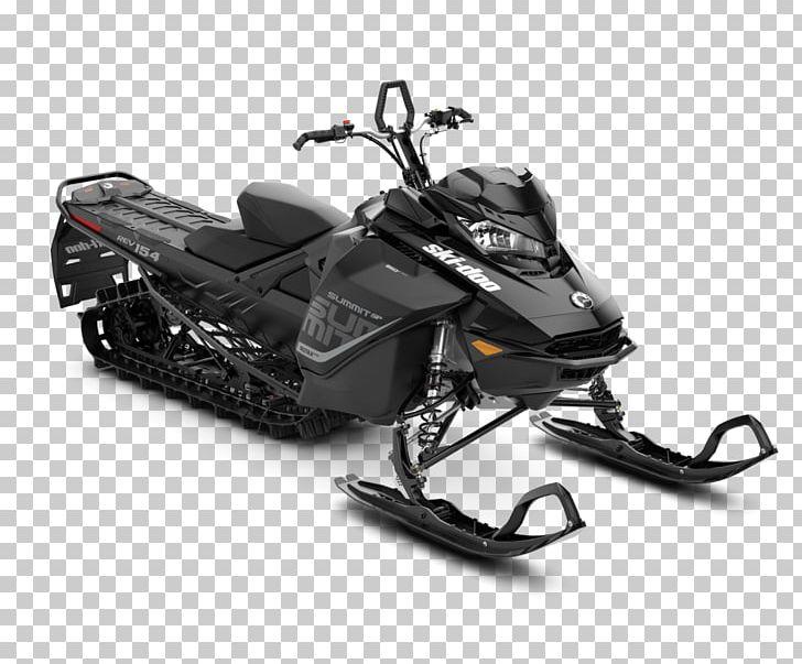 Ski-Doo Snowmobile Motorcycle BRP-Rotax GmbH & Co  KG Four