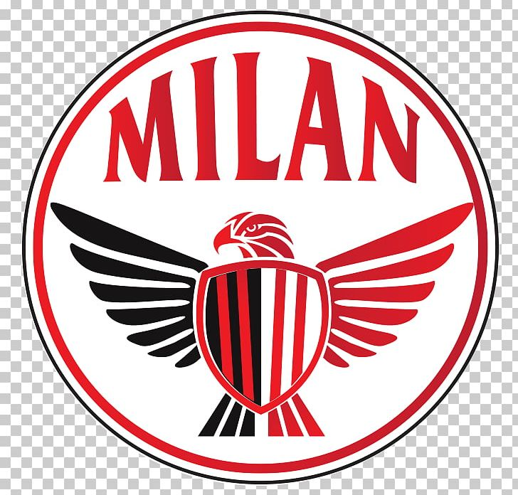 Logo Youth Champions League Milan Png Clipart A C Milan Ac