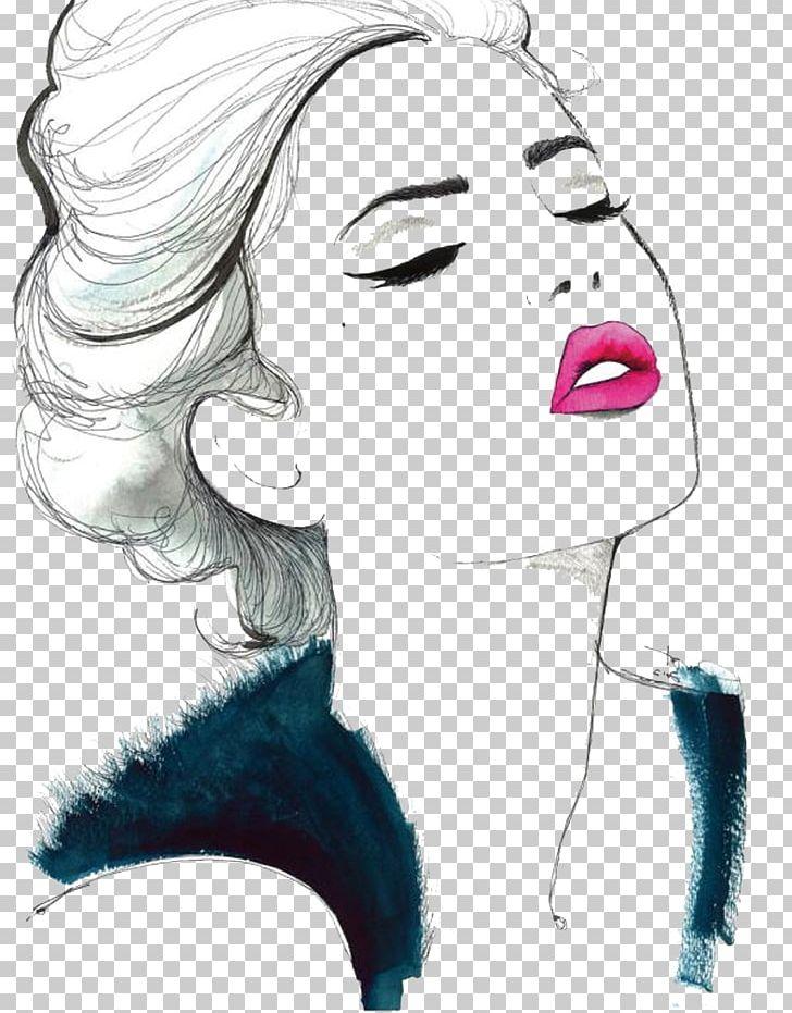 Woman Euclidean PNG, Clipart, Art, Beauty Salon, Business Woman, Encapsulated Postscript, Face Free PNG Download
