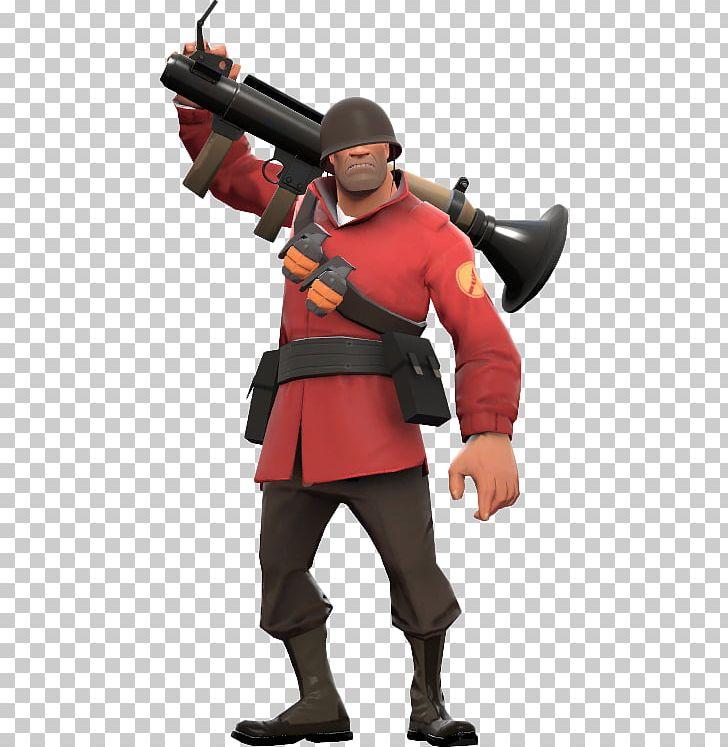 Team Fortress 2 Soldier Rocket Jumping Minecraft Valve Corporation