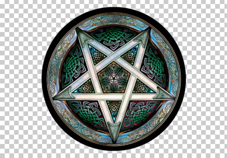 Pentagram Wicca Pentacle Symbol Graphics PNG, Clipart, Art, Circle, Demon, Gift, Glass Free PNG Download