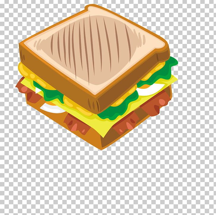 Hamburger Breakfast Fast Food Taco PNG, Clipart, Bread, Breakfast, Cheese, Cheese Vector, Cream Cheese Free PNG Download