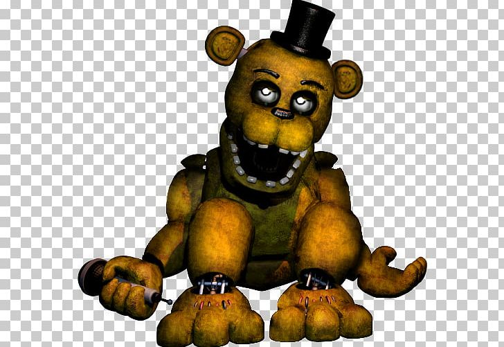 Five Nights At Freddy's 2 Freddy Fazbear's Pizzeria