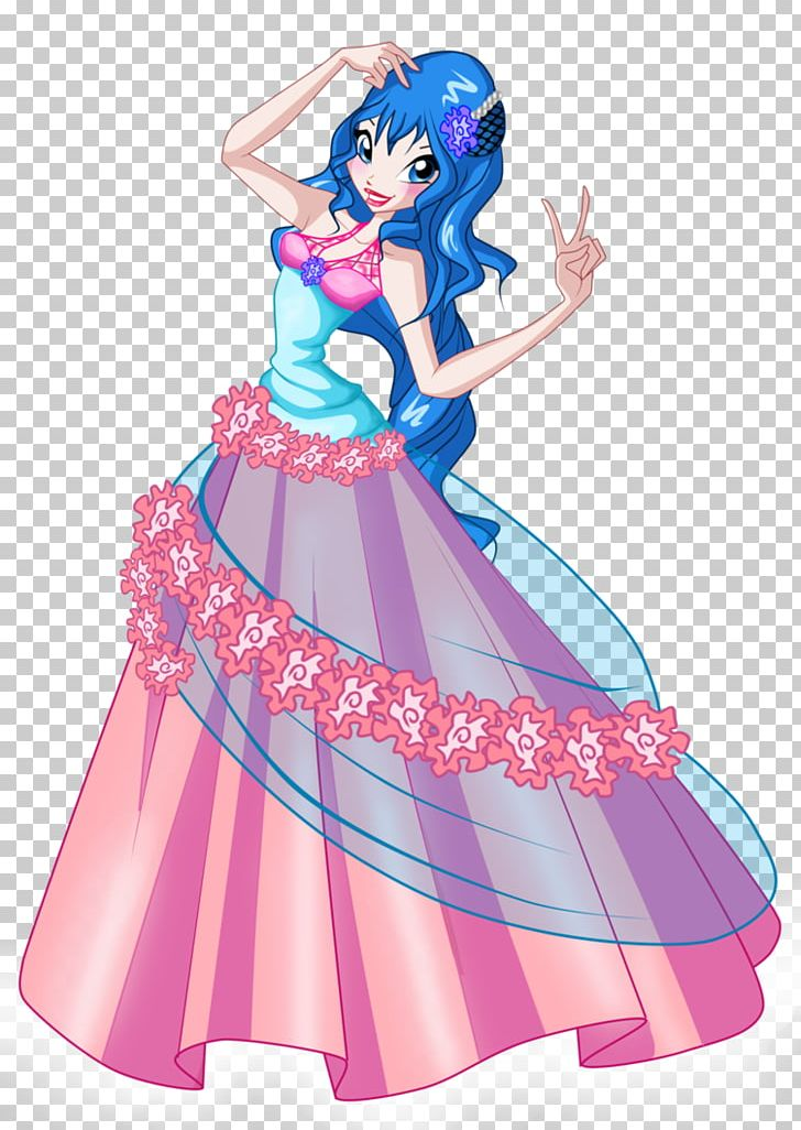 Ball Gown Costume Dress Princess Png Clipart Anime Art Ball Ball Gown Barbie Free Png Download