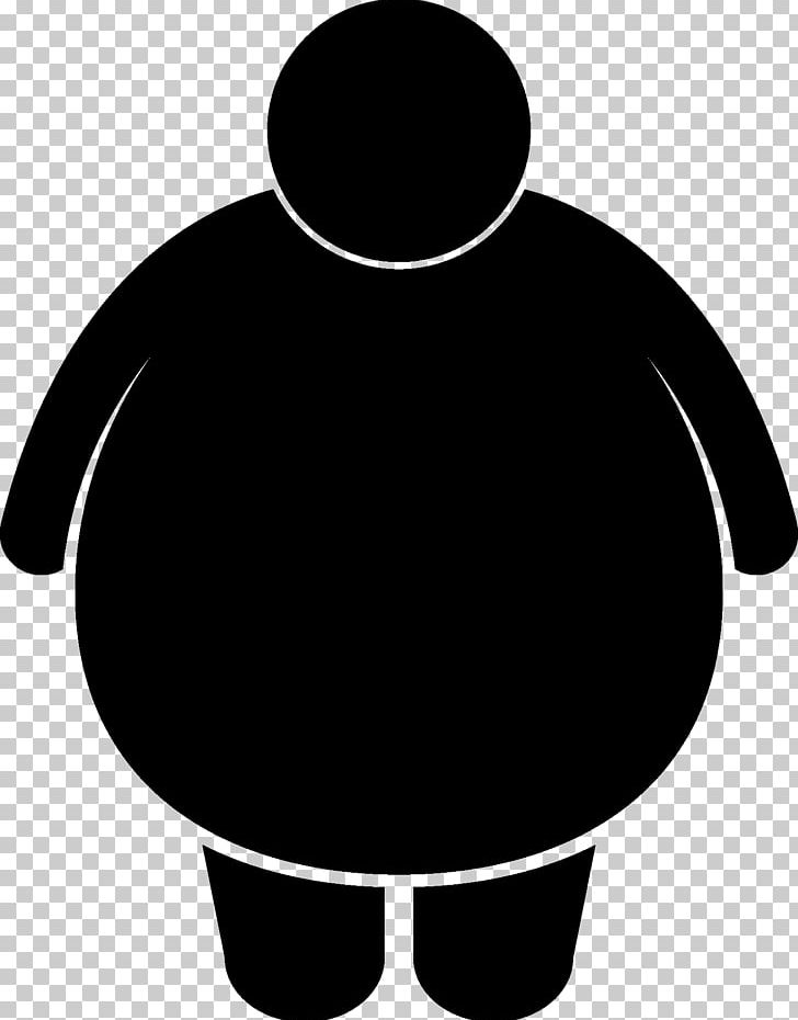 Computer Icons Obesity Overweight Png Clipart Adipose Tissue Black Black And White Clip Art Computer Icons