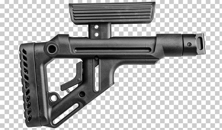 Stock Saiga Semi-automatic Rifle Vepr-12 AK-47 PNG, Clipart, Air Gun