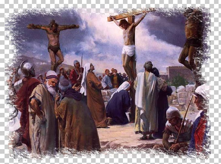 New Testament Bible Christ Crucified Crucifixion Of Jesus