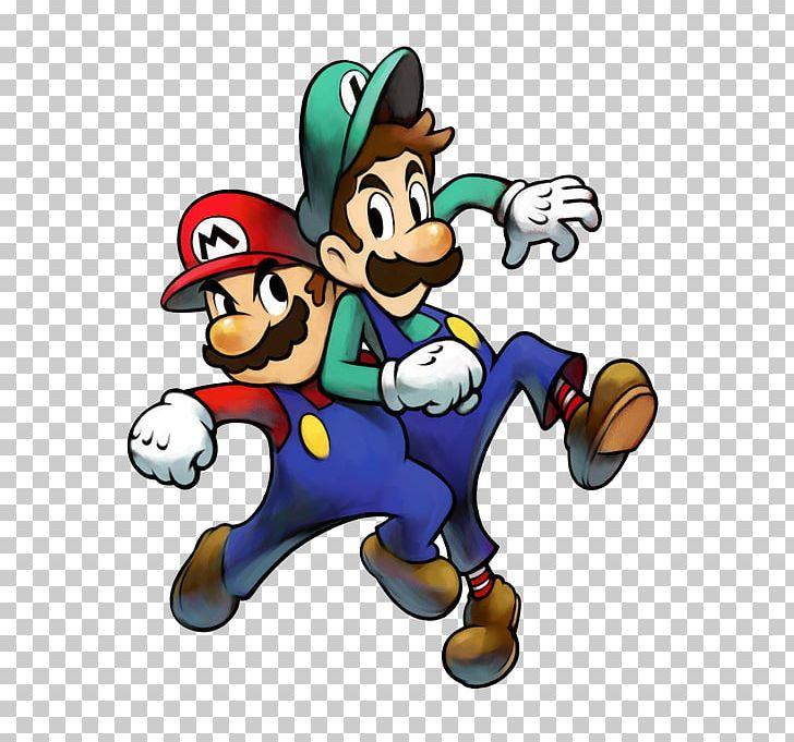 Mario & Luigi: Superstar Saga Mario & Luigi: Dream Team Mario & Luigi: Partners In Time Mario & Luigi: Bowser's Inside Story PNG, Clipart, Amp, Dream Team, Luigi, Mario, Partners In Time Free PNG Download
