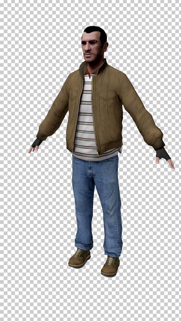Grand Theft Auto V Grand Theft Auto Iv Niko Bellic Png