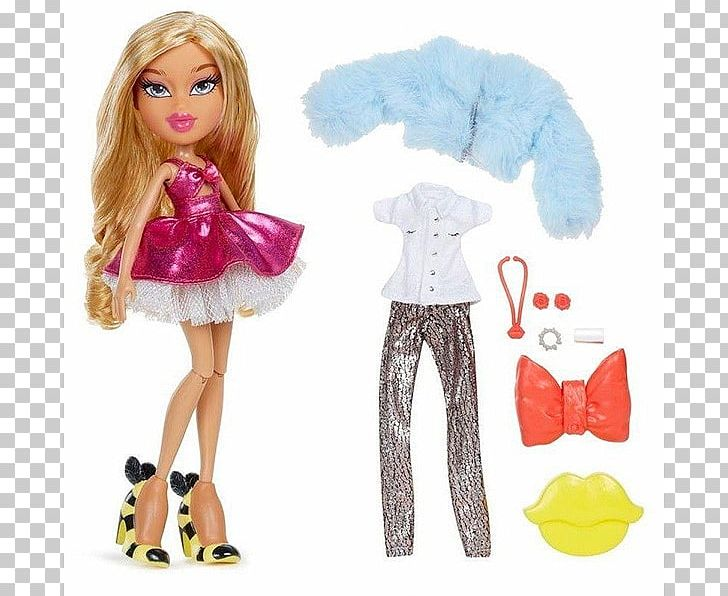 Bratz: The Movie Amazon.com Doll Toy PNG, Clipart, Amazon.com, Amazoncom, Barbie, Bratz, Bratz The Movie Free PNG Download