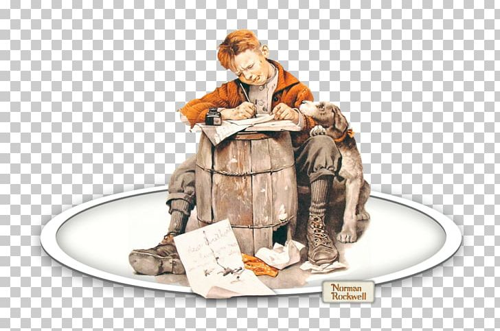 Little Boy Writing A Letter Saturday Evening Post Norman Rockwell Paintings Checkup PNG, Clipart, Art, Artist, Boy Writing, Canvas, Canvas Print Free PNG Download