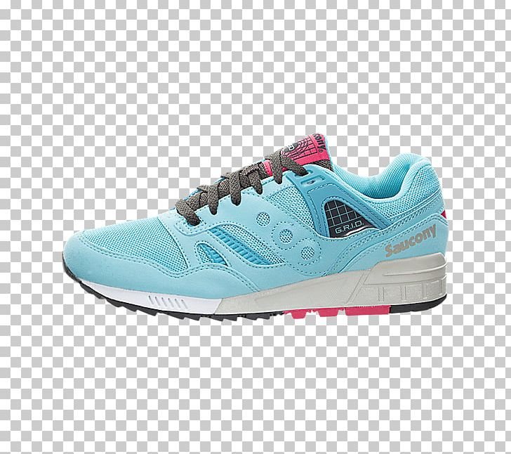 Sneakers Saucony Converse Skate Shoe