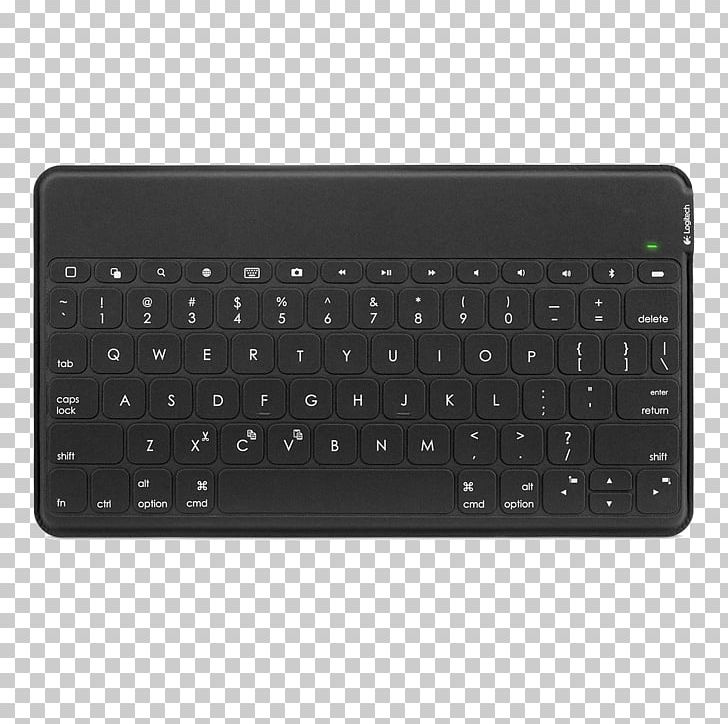 Computer Keyboard Sony Xperia Z2 Tablet Laptop Logitech Keys-To-Go Bluetooth PNG, Clipart, Apple Wireless Keyboard, Bluetooth, Computer, Computer Keyboard, Electronic Device Free PNG Download