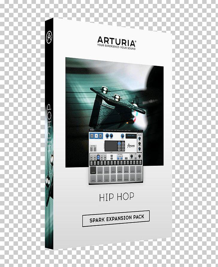 Arturia Spark LE Arturia SparkLE MIDI Keyboard MIDI Controllers PNG