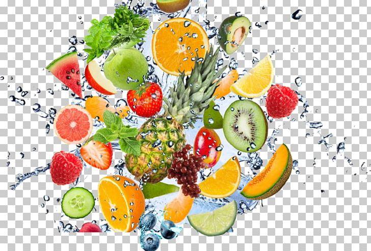 fruit cocktail на андроіда