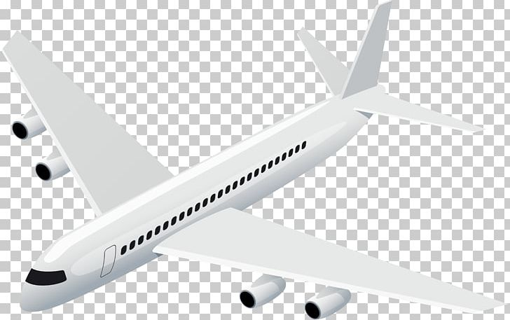 Boeing 767 Airbus Narrow-body Aircraft Aerospace Engineering PNG