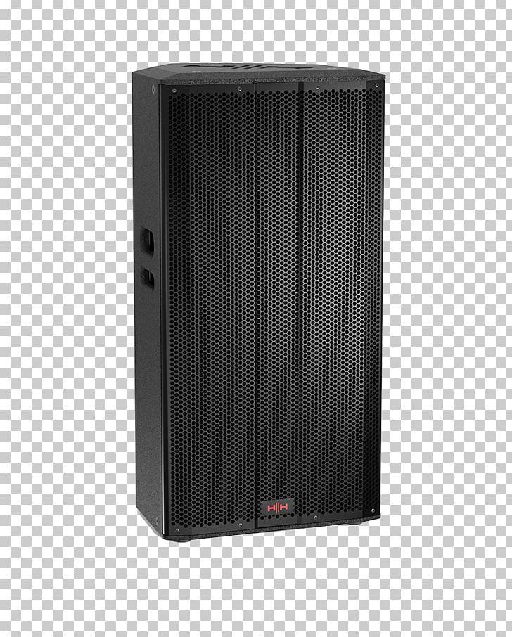 Subwoofer Sound Loudspeaker Enclosure RCF PNG, Clipart, Audio, Audio
