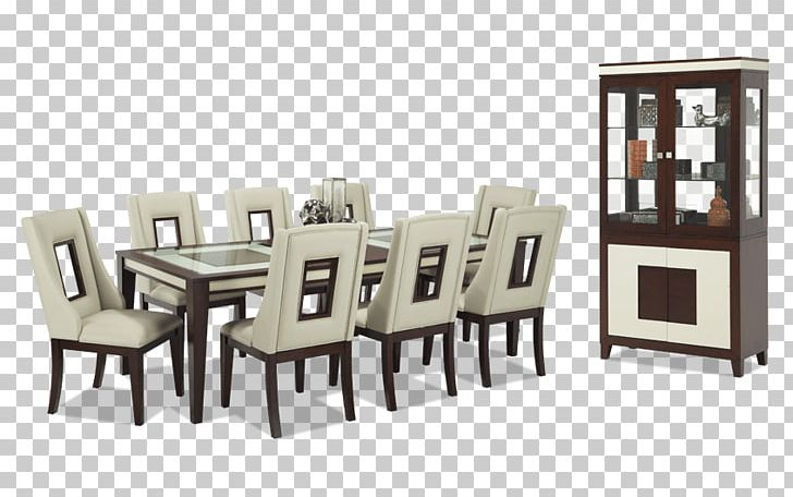 Table Dining Room Chair Bob\'s Discount Furniture Kitchen PNG ...