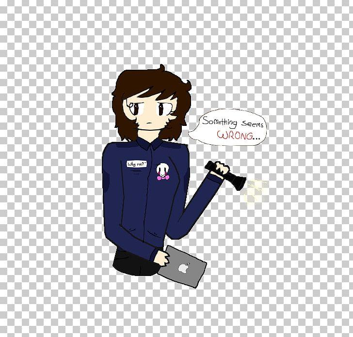 Technology Uniform Cartoon PNG, Clipart, Cartoon, Electronics, Fictional Character, Night Guard, Technology Free PNG Download