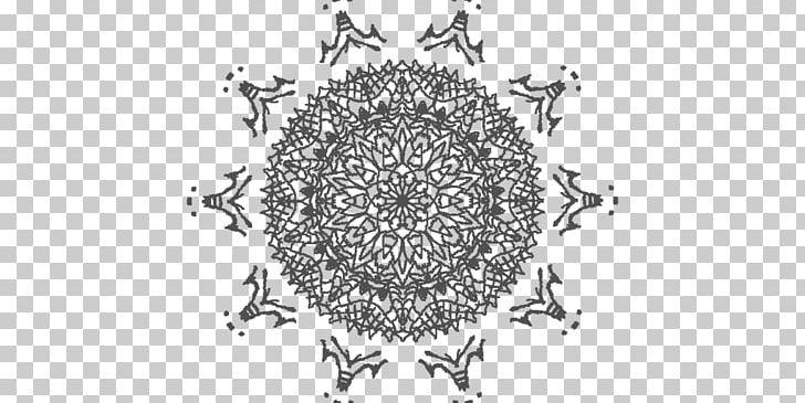 Leaf Line Art Point Flower Font PNG, Clipart, Area, Black, Black And White, Black M, Circle Free PNG Download