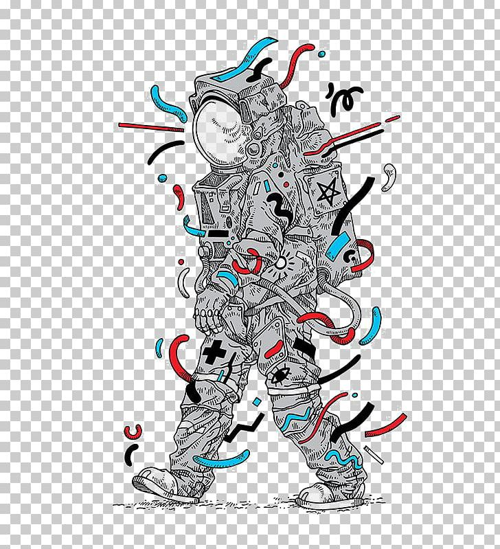 Astronaut Space Suit Illustration PNG, Clipart, Advertising