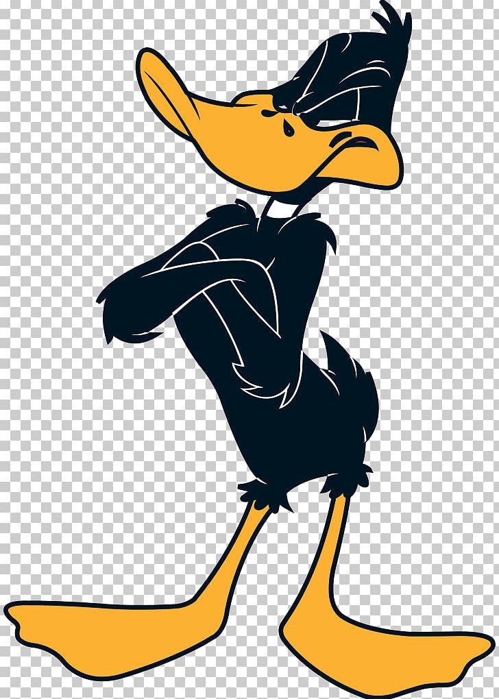 Daffy Duck Bugs Bunny Porky Pig Tweety Melissa Duck PNG, Clipart, Animated Cartoon, Art, Beak, Bird, Bugs Bunny Free PNG Download