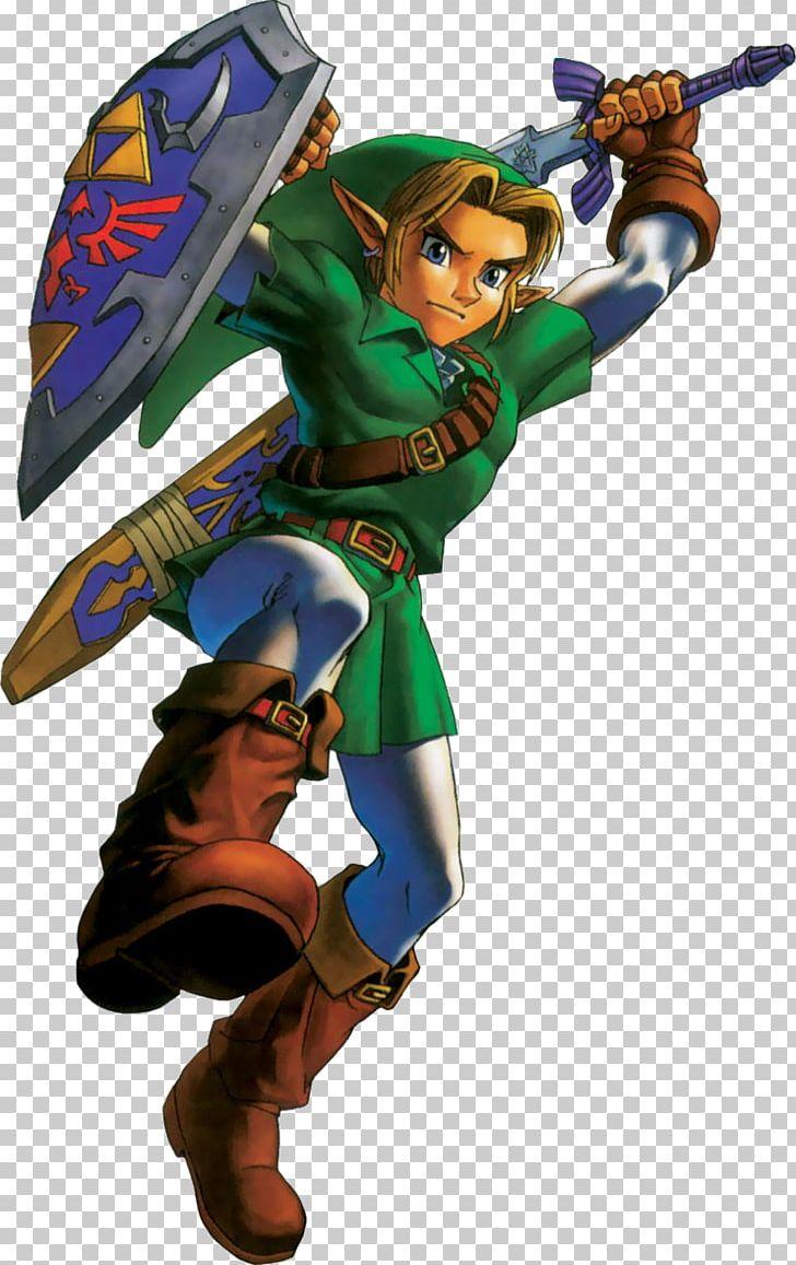 The Legend Of Zelda: Ocarina Of Time 3D The Legend Of Zelda
