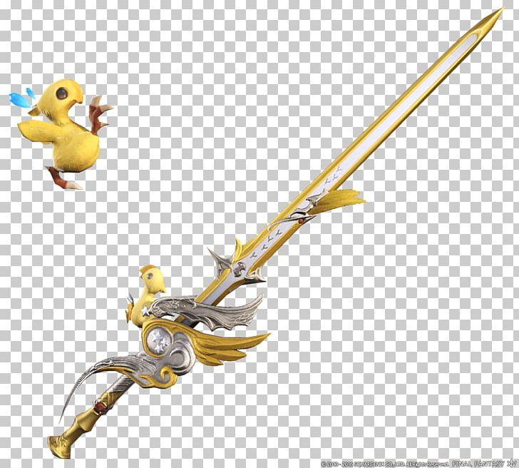 Final Fantasy Xiv Stormblood Final Fantasy V Final Fantasy Xiv