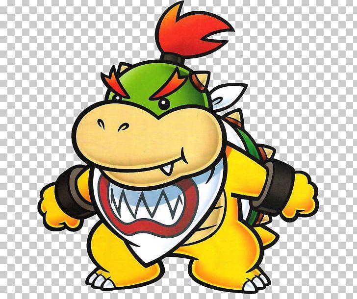 Bowser Jr Super Mario Sunshine Luigi Png Clipart Art