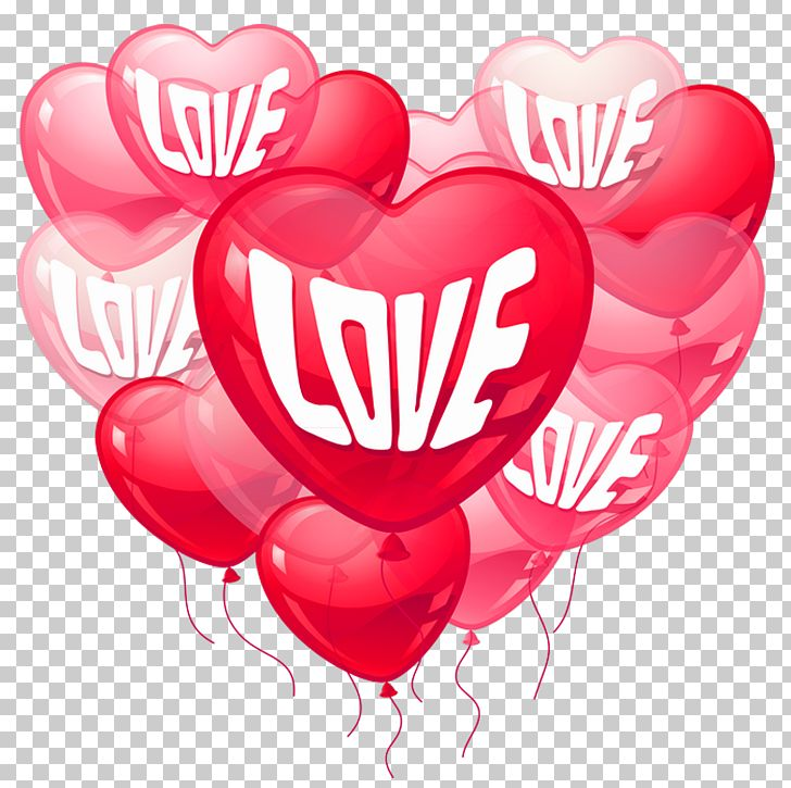 Valentine's Day Heart Love PNG, Clipart, Balloon, Balloons, Clip Art, Dia Dos Namorados, February 14 Free PNG Download