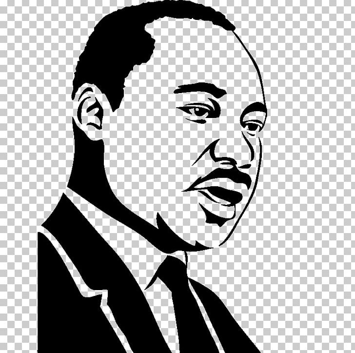 Martin Luther King Jr. Day I Have A Dream African American PNG, Clipart, Art, Baptists, Black, Dream, Face Free PNG Download