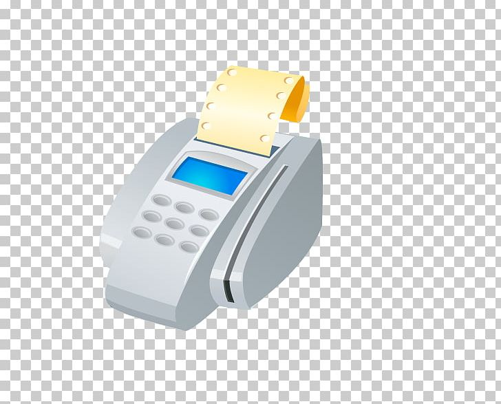 Point Of Sale Machine PNG, Clipart, 3d Printer, Automated Teller