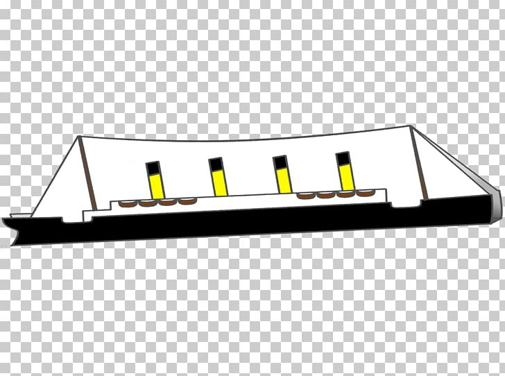 Paper Model Build Your Own Titanic RMS Titanic Drawing PNG