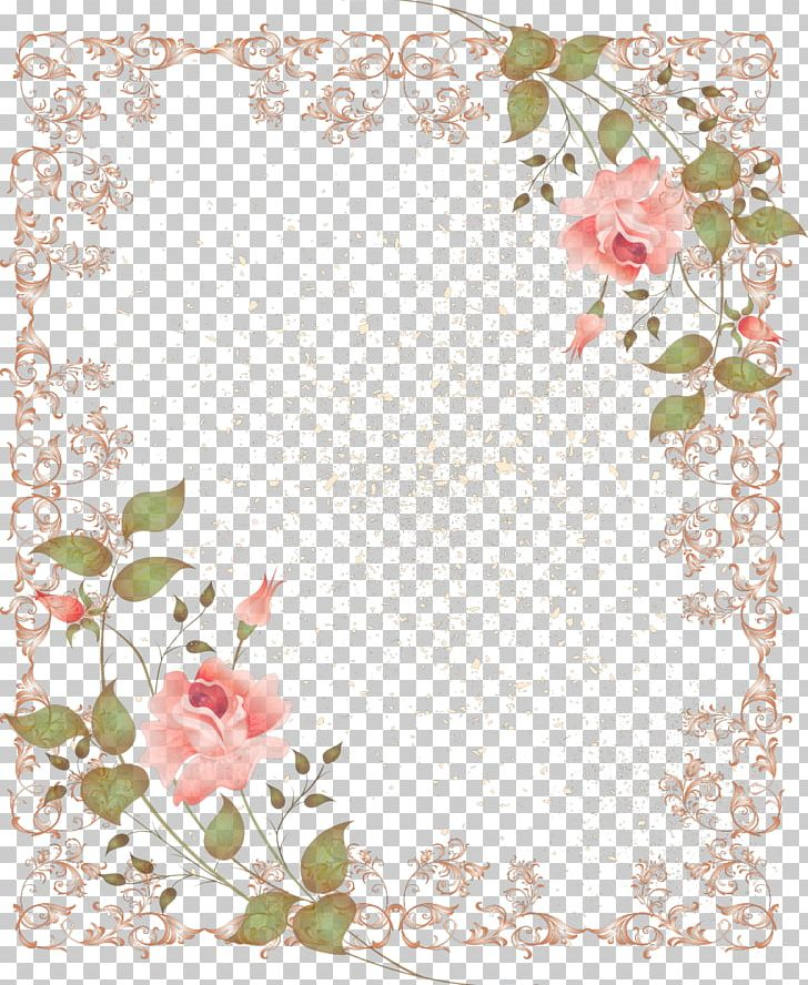 Flower Vintage Clothing Rose PNG, Clipart, Border, Clip Art, Edelweiss, Edelweiss Border Cliparts, Flora Free PNG Download