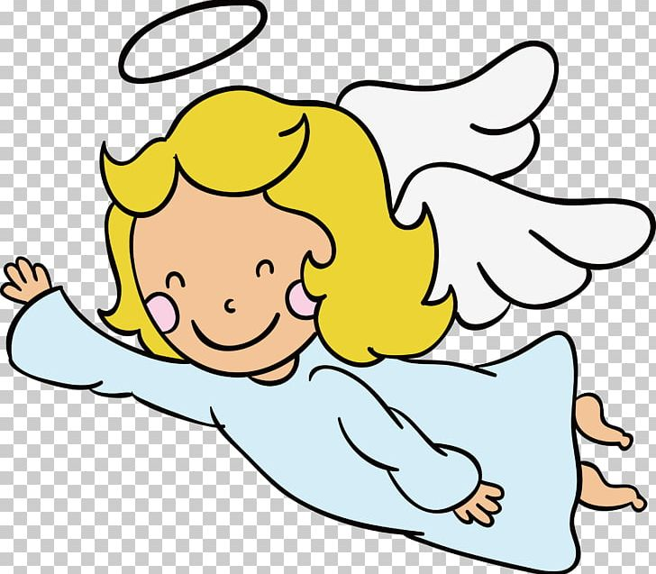 Angel flying. Flight png clipart angels